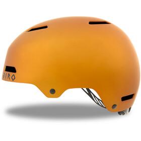 Giro Quarter FS Helmet Matte Whiskey